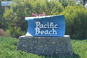 Tease photo for New Pacific Beach Alcohol Restrictions Face Council Opposition