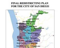 Tease photo for New District Lines Divide San Diego Council