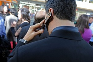 San Diego ACLU Asks Police About Cellphone Tracking