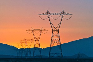 Safety Enforcement Questioned On SDG&E's Sunrise Powerlin...