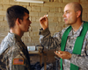 Military Chaplains Now Allowed to Perform Same-Sex Weddings