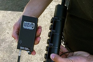 Tease photo for Supreme Court Weighs Warrants For GPS Tracking