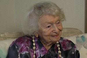At 106, Life Is Beautiful For This San Diego Woman
