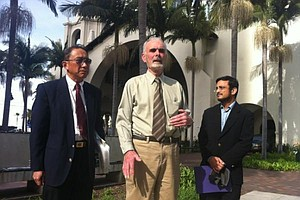 Tease photo for Enviros Suing San Diego Planners Over Transportation Plan