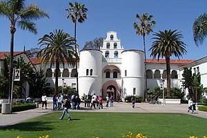 SDSU Receives Record Number Of Applications