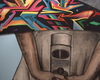 Tease photo for SDMA's Writerz Blok Mural Unveiled