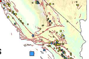 Tease photo for 4.1 Quake Strikes Off SoCal Coast