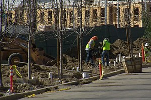 New Home Building May Return To San Diego