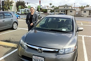 Small Claims Court Winner Continues Her Case Against Honda
