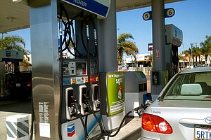 San Diego Gas Prices Continue To Climb Rapidly