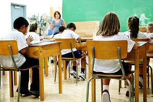 San Diego Schools Consider Pink Slips For More Than 1,100