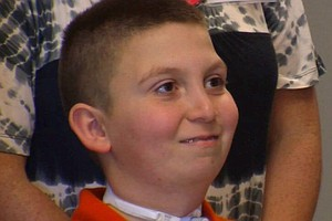 Discovered Gene For Rare Disorder May Save Boy's Life