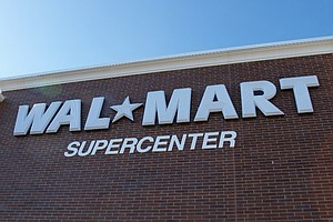 Wal-Mart Announces First San Diego Location
