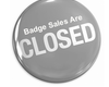 News: Comic-Con Badges Sales Closed