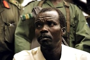 Tease photo for Invisible Children's Joseph Kony 2012 Video Goes Viral