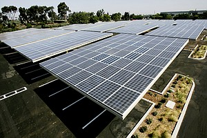 San Diego Researchers Win Money To Integrate Solar Power ...