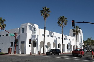 Oceanside Public Libraries Not Up For Bid