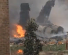Navy Jet Crashes into Virginia Apartment Complex (Video)