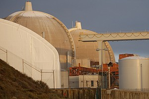 NRC Chair Gets Update At San Onofre As The Plant Sits Idle