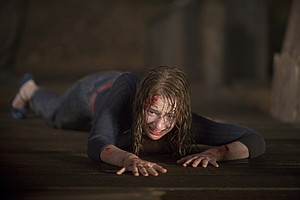 Review: 'The Cabin in the Woods'