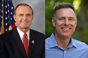 Democratic Congressional Candidates For 52nd On Job Creat...
