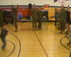 Returning Marine Sees Disabled Son Walk For The First Time (Video)
