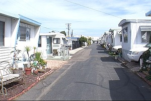 Tease photo for Oceanside Mobile Home Election Flyer 'Facts' Are Questionable