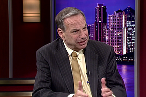 Bob Filner Says Fletcher's Shift To Independent Was 'Hail...