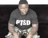 Veteran With PTSD Uses Rap To Heal (Video)