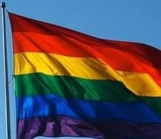 Tease photo for Hillcrest Rainbow Flag Approved Unanimously By City Council