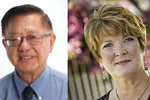 Candidates Square Off Over San Diego City Council District 9
