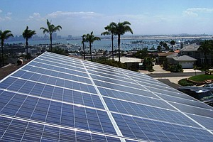 San Diego Could Be Getting More Solar Power