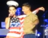 Tease photo for Marine Gets Kiss From Katy Perry During Fleet Week (Video)