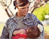 Military Moms Breastfeeding In Uniform Create Controversy