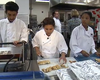 Bond Tax Fund Helps Pay For Morse High Culinary Arts Faci...