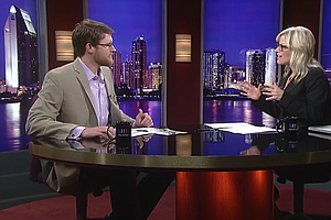Roundtable:  Mayor's Race, Campaign Finances, Jails Filling Up