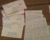 Letters Returned To Fallen Soldier's Family After Forty Years (Video)
