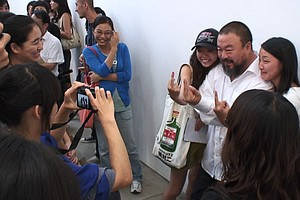 New Documentary On Chinese Artist Ai Weiwei Out This Summer