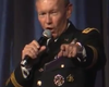 Nation's Top Military Officer Sings Sinatra (Video)