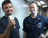 USS Makin Island Crew Gives 'Shout Outs' On Route To San Diego (Video)