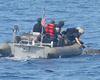 San Diego-Based Navy Ship Aids In Marijuana Bust