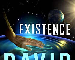 San Diego Futurist Explores The Nature Of 'Existence'