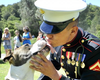 Tease photo for Dog Lovers Call For Standard Military Pet Policy
