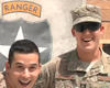 Fourth Of July Shout Outs From U.S. Troops in Afghanistan (Video)