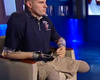 Quadruple Amputee Travis Mills On National TV (Video)