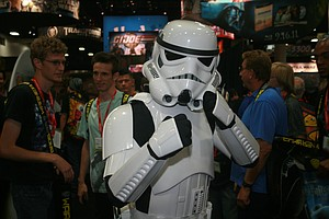 Weekend Preview: Comic-Con