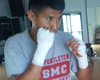 Head Injury Triggers End Of Camp Pendleton Boxing Team
