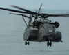 U.S. Navy Helicopter Crashes In Middle East Near Oman