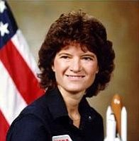 Sally Ride, First American Woman In Space, Died Monday Of...