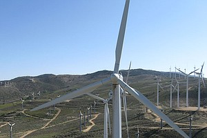 Tease photo for Tule Wind Project Up For Key Vote in San Diego